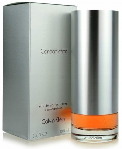 CALVIN KLEIN CONTRADICTION 100ML WODA PERFUMOWANA