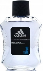 ADIDAS ICE DIVE 100ML WODA TOALETOWA