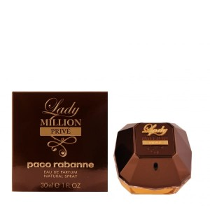 PACO RABANNE LADY MILLION PRIVE 30ML EDP