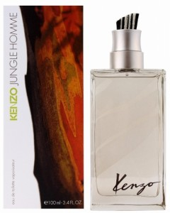 KENZO JUNGLE HOMME 100ML WODA TOALETOWA