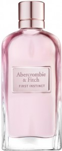 ABERCROMBIE FITCH FIRST INSTINCT WOMAN 100ML EDP