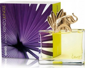 KENZO JUNGLE L'ELEPHANT WOMAN 100ML EDP