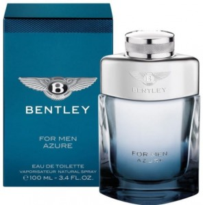 BENTLEY FOR MEN AZURE 100ML WODA TOALETOWA