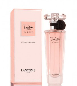 LANCOME TRESOR IN LOVE 75ML WODA PERFUMOWANA