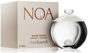 CACHAREL NOA 100ML WODA TOALETOWA