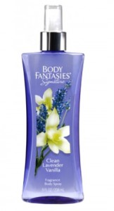 PARFUMS DE COEUR CLEAN LAVENDER VANILLA 236ML