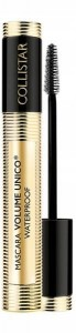 COLLISTAR MASCARA VOLUME UNICO BLACK 13ML WP