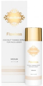 FAKE BAKE FLAWLESS COCONUT SERUM KOKOSOWE OPALAJĄC