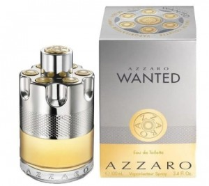 AZZARO WANTED 100ML WODA TOALETOWA