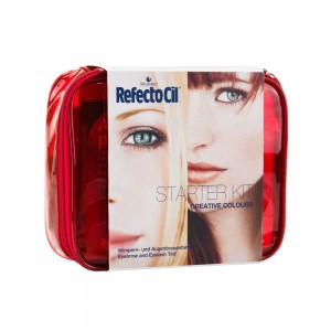 REFECTOCIL STARTER KIT CREATIVE COLOURS ZESTAW STA