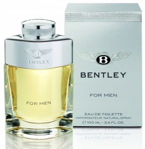 BENTLEY FOR MEN 100ML WODA TOALETOWA
