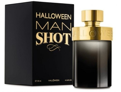 halloween halloween man shot