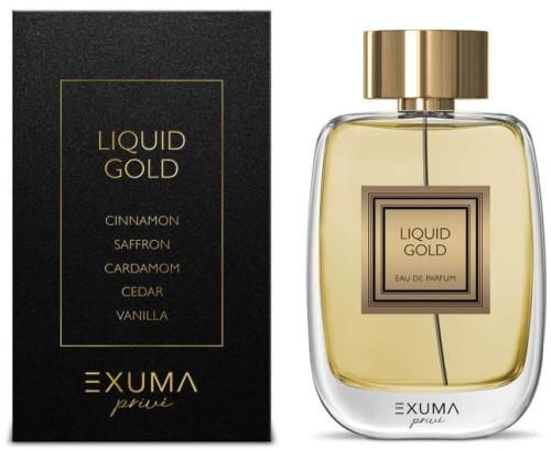 exuma liquid gold