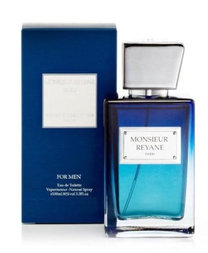 reyane tradition monsieur reyane bleu